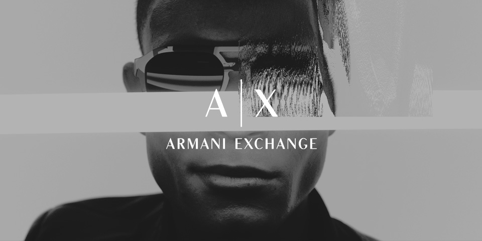 ARMANI EXCHANGE / STREET ART